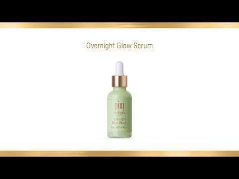 Overnight Glow Serum – Pixi Beauty UK