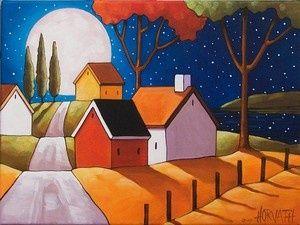 Cathy Horvath Buchanan