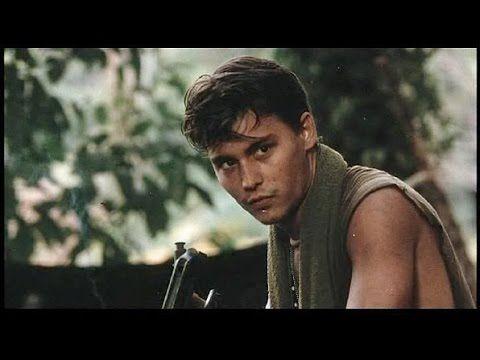 TIL Johnny Depp was in Platoon.