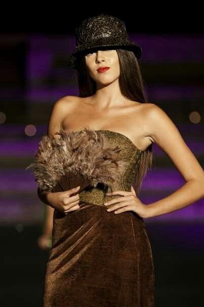 Kurma 's madness, houte couture, Myriam Ragona