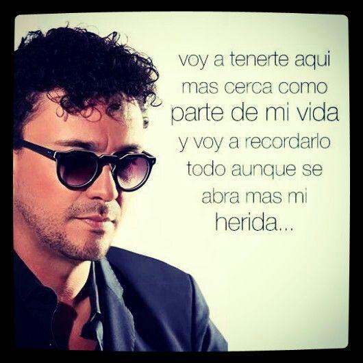 Andres Cepeda - Voy a Extrañarte