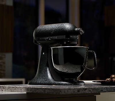 Check This Amazing Limited Edition Black Tie Stand Mixer. Stand Mixer Is  Sure To Become