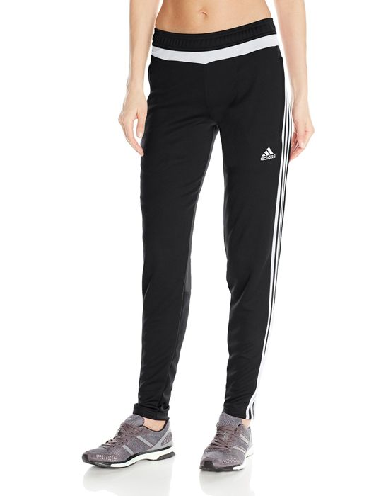 jogger pants mujer adidas