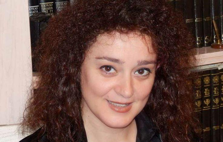 Ραλλη Φεβρωνια (Φαιη) Υποψηφια Δημοτικη Συμβουλος με την Αυτοδιοικηση Πολιτων