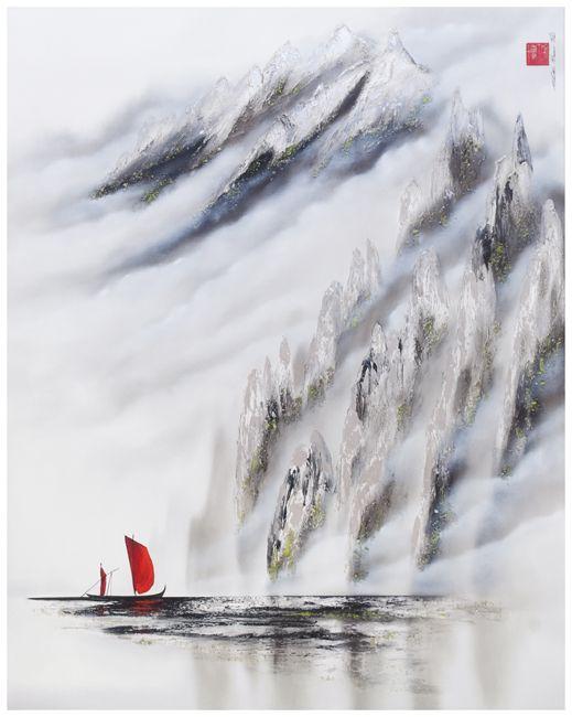 Galeries d'art Le Bourget,La vie, le plus beau des voyages (Swarovski)