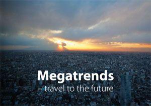 Megatrendit  | Sitra