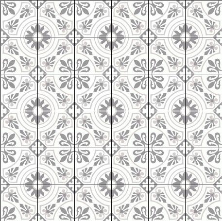 17 best images about d co carreaux de ciment on pinterest - Mosaic del sur tiles ...