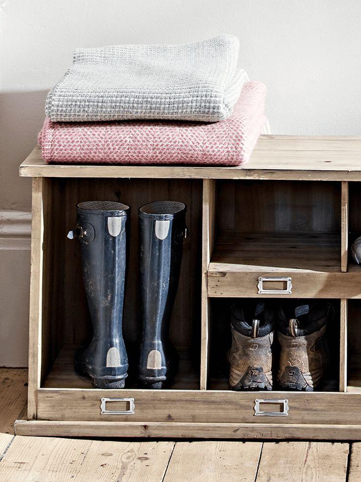 Door Mats - Indoor & Outdoor, Welly Boot Racks & Boot Cleaners UK