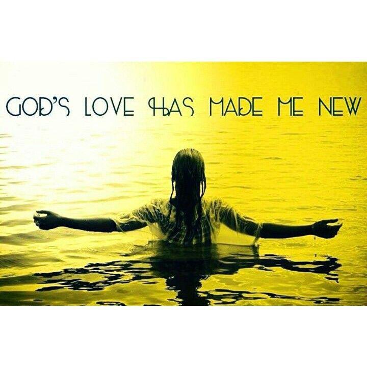Powerful Bible Love