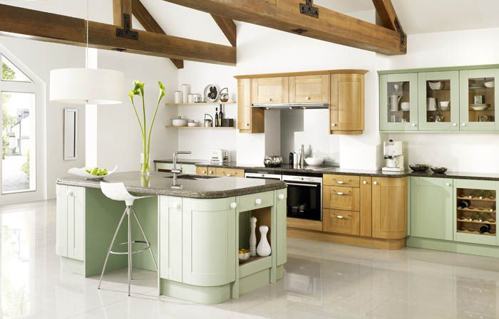 Traditional Kitchens | The Hampshire Kitchen Company