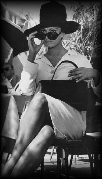 sophia loren quotes | Sophia Loren Archives - Judith (1966)