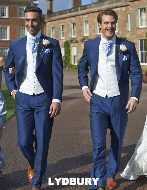 107 best Wedding & Formal Suit Hire images on Pinterest | Dress ...