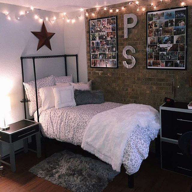 1000+ ideas about Bedroom Setup on Pinterest  Table  ~ 135149_Three Person Dorm Room Ideas