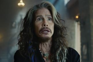 Skittles Art Gets a Closer Look From Steven Tyler in Complete Super Bowl Spot