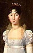Filistine Charlotte Bonaparte Gabrielli detta Carlotta, nipote: figlia di Luciano e della prima moglie Christine Boyer, (*22 febbraio1795 - +13 Maggio1865). Sposa il principe Mario Gabrielli in prime nozze e Settimio Centamori in seconde nozze.