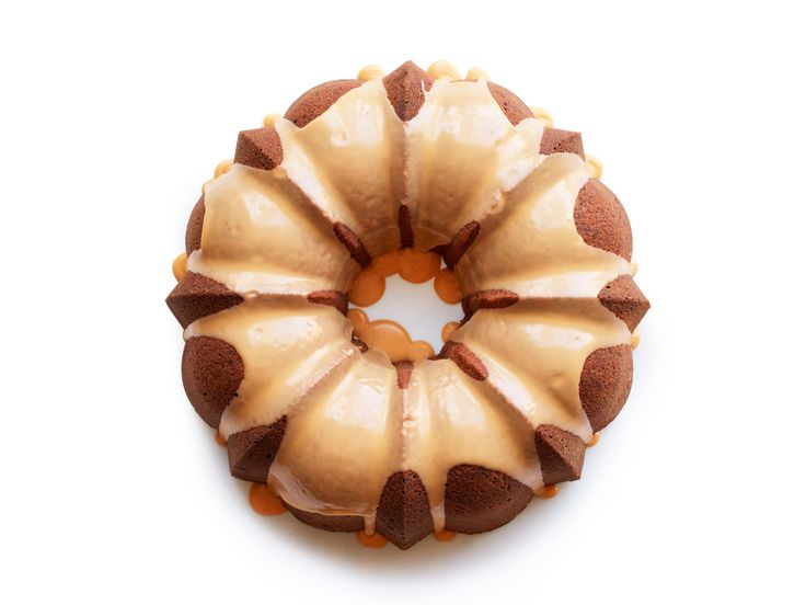 Tunnel Of Fudge Bundt Cake Using Cake Mix