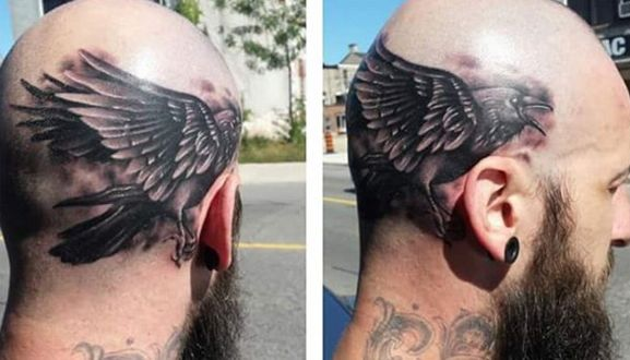 You've probably heard all the horror stories about the pain associated with tattoos. About people fa...