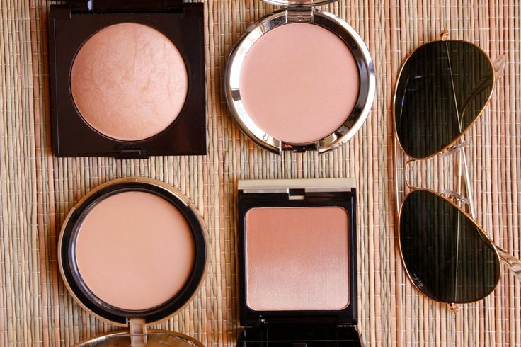 A must read list of the best bronzers for fair skin. . . .