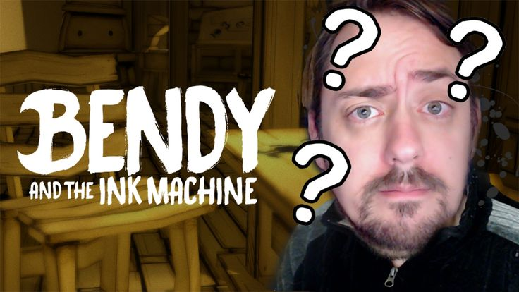 THRILLING CONCLUSION! | Bendy and the Ink Machine | Finale