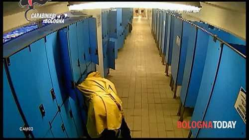 Emilia #Romagna: #VIDEO| #Furti negli spogliatoi: catturato il ladro seriale (link: http://ift.tt/2nHo36F )