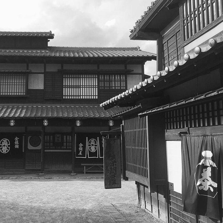 #Киото #сегодня #поехали #вЯпонию #мидокоро #архитектура #город #дома #улицы #лето #Япония #Стараястолица