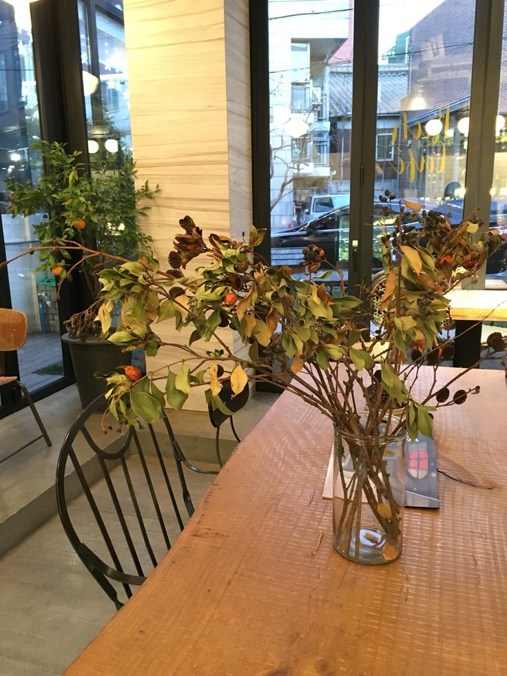 2015FW rich cafe of wp store seoul