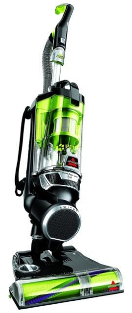 Bissell 1650A- Best Upright Vacuum for Pet hair. It has specialized pet  tools to
