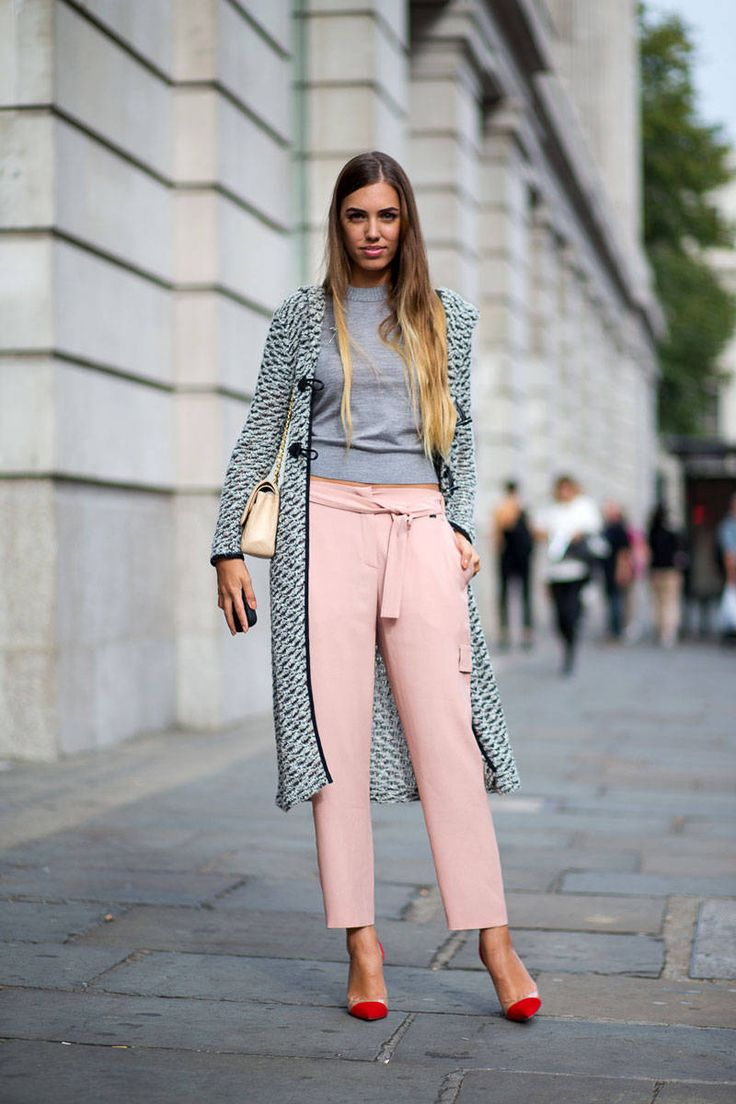 440 Best Images About Fashion Week Street Style On Pinterest Fashion Weeks Harpers Bazaar And