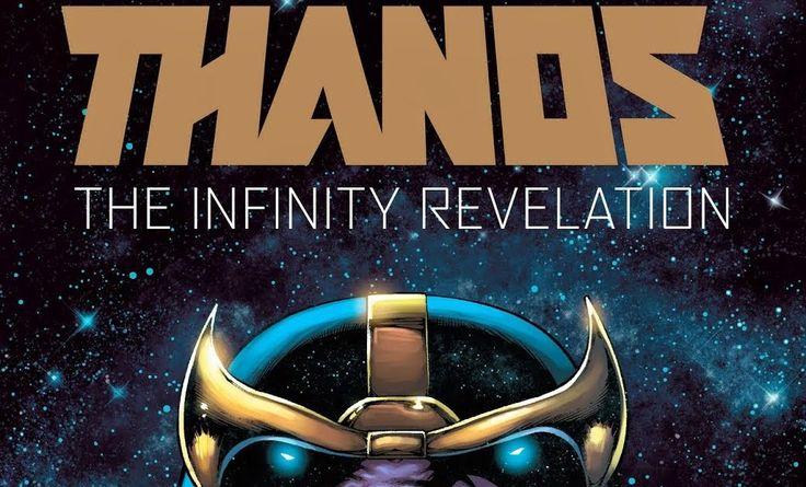 THANOS THE INFINITY REVELATION Hace más de treinta años Jim Starlin inauguró la línea de Novelas gráficas Marvel firmando como autor completo la primera de ellas La muerte del Capitán Marvel. Ahora dentro de la nueva línea Original Graphic Novels el creador de Dreadstar repite la jugada al guionizar y escribir una historia bajo este formato para la Casa de las ideas y también al retomar un personaje con el que su nombre ha quedado asociado ya para siempre: Thanos.Starlin ya había retomado…