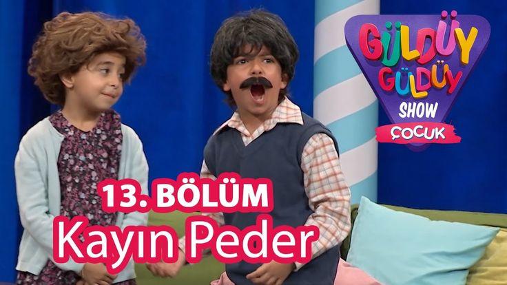 ✿ ❤ Perihan ❤ ✿ KOMEDİ :) Güldüy Güldüy Show Çocuk 13. Bölüm, Kayınpeder Skeci :)))