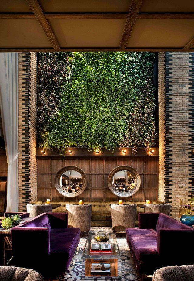 25 Best Ideas About Restaurant Interior Design On