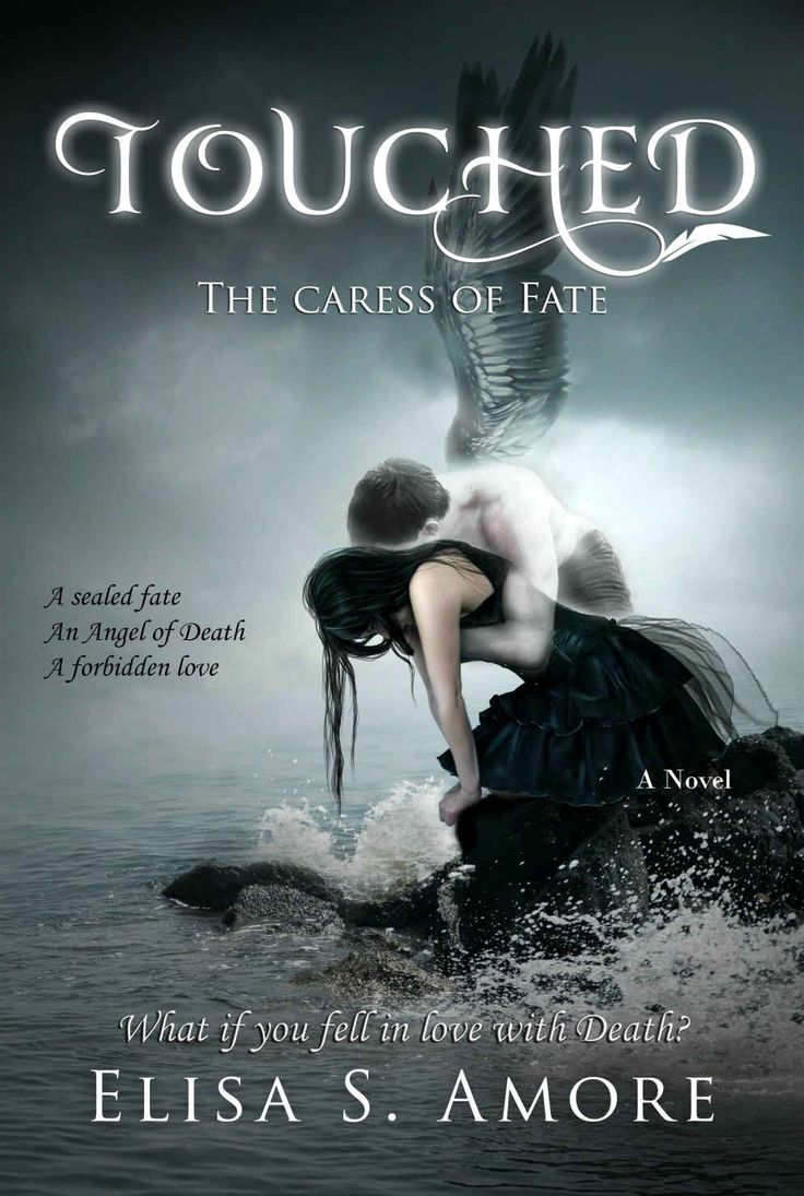 Touched The Caress Of Fate Kindle Book