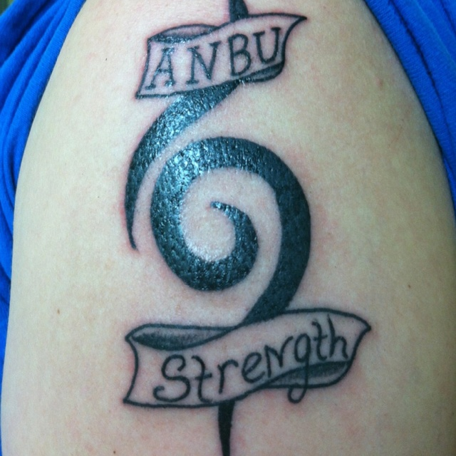 25 best ideas about anbu tattoo on pinterest naruto