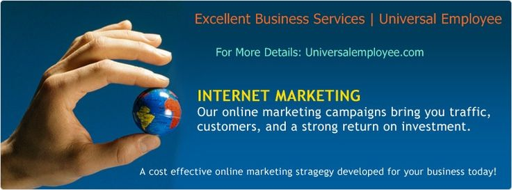 Universal Employee is a leading company in India. UE offers all kind of IT Outsourcing at competitive marketing price.
