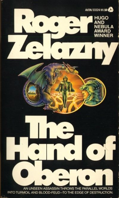 lord of light zelazny pdf