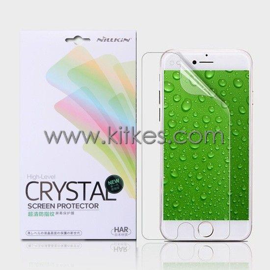 Nillkin Crystal Clear Screen Guard iPhone 6 Plus - Rp 50.000