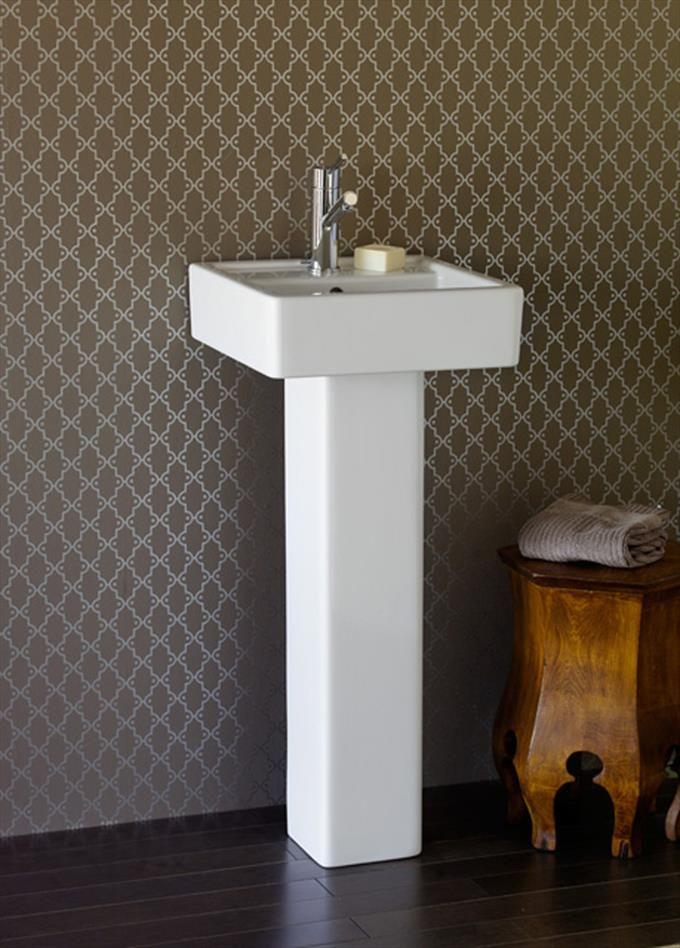 197 Best Pedestal Amp Leg Sinks Images On Pinterest