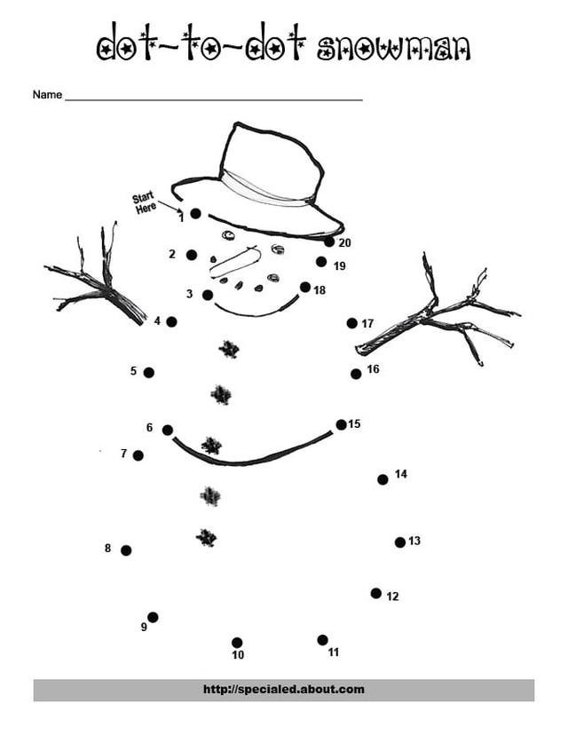 Winter Dot To Dot Worksheets : Best mazes images on pinterest connect the dots