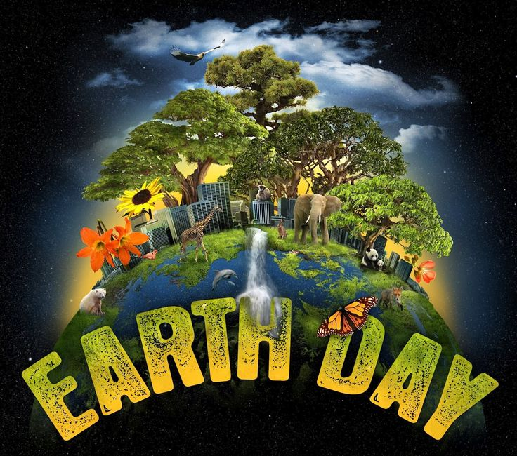 World Environment Day Best Animation Pics