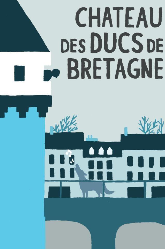 Le Nid de Jean Jullien | WEAREHEREATLAST