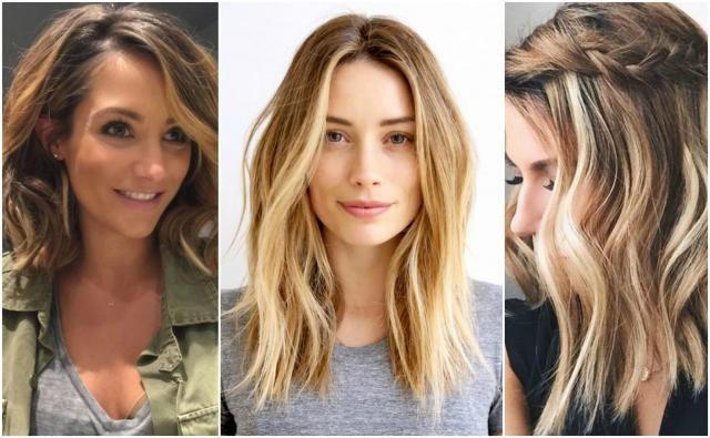 Pokochaj włosy średniej długości. Najlepsze inspiracje na udaną metamorfozę!