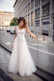 Weddingdress2018#suknieslubne2018#sukniaślubna2018#bride#bridele#ślub#pannamloda#vintage#boho#romantyczna