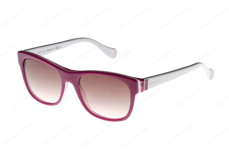 """Купить солнцезащитные очки Gucci GG 5009/C/S 8FO в интернет-магазине """"Роскошное зрение"""""""