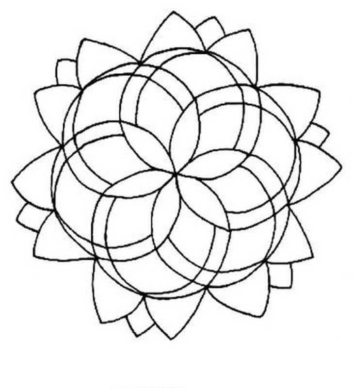 364 besten Dot Painting Mandala Bilder auf Pinterest