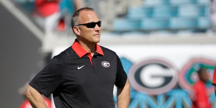 One day after the University of Georgia football team beat Georgia Tech, UGA officials announced that Mark Richt was stepping down as head coach.