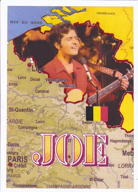 """Club International """"Les Amis de Joe Dassin"""": JOE n°111 - À paraître fin juillet"""