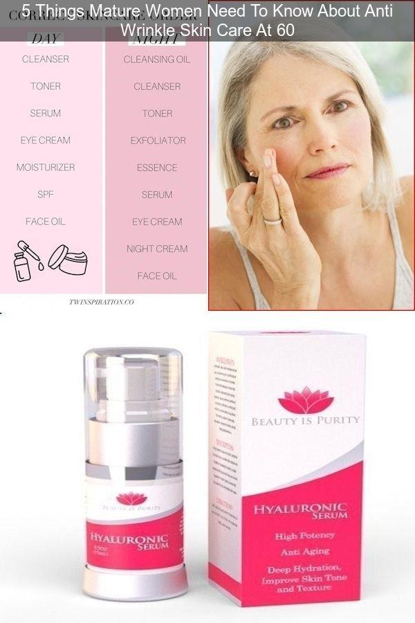Best Face Wash For Women Over 40 Top 10 Skin Care Regimens Best Skin Care Program In 2020 Skin Care Wrinkles Best Face Products Anti Wrinkle Skin Care