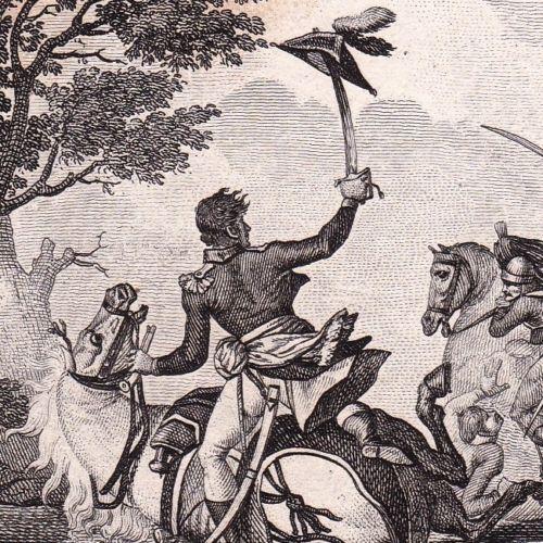 General-Marie-Francois-Rouyer-Vouxey-Vosges-Napoleon-Bonaparte-Bataille-Fleurus