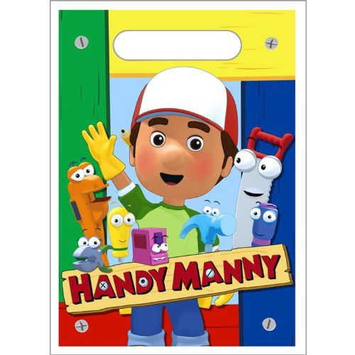 Handy Manny Loot Bags 8ct Factory Card and Party Outlet https://www.amazon.com/dp/B001GM1PGE/ref=cm_sw_r_pi_dp_x_PfpFzb3HGJ9DM
