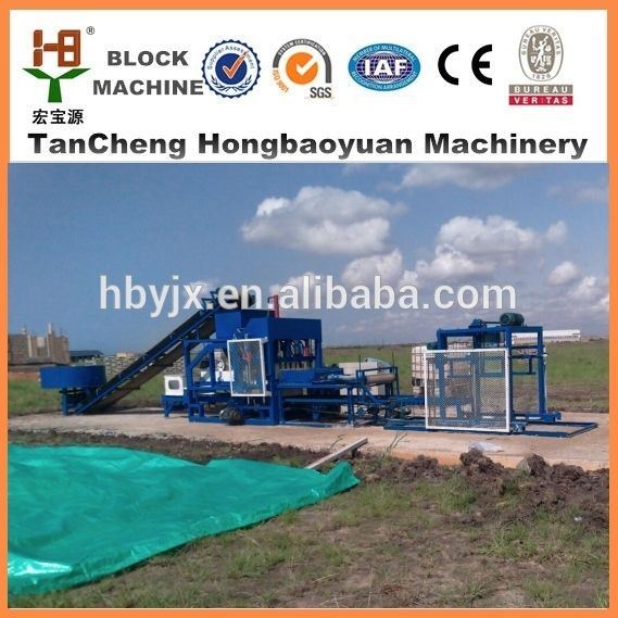 used concrete block making machine for sale#used concrete block making machine for sale#concretion